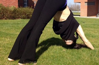 What not to wear in yoga