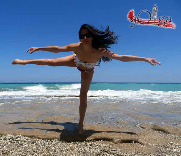 Yoga Holidays Evoia Greece